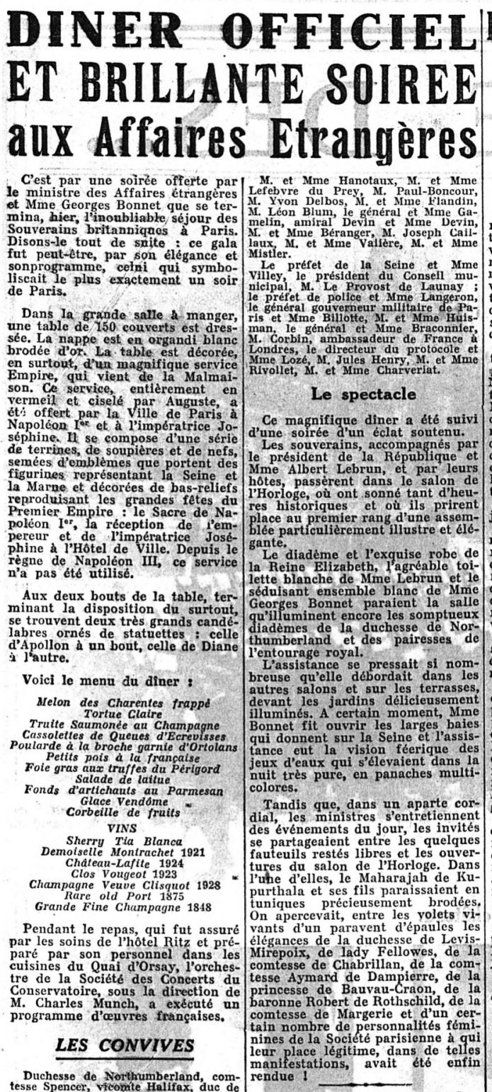 Le Figaro 22-07-1938 source: Gallica.bnf.fr