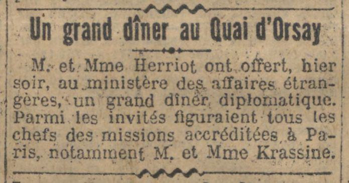 Le Journal 06-03-1925 (source: Gallica.bnf.fr)